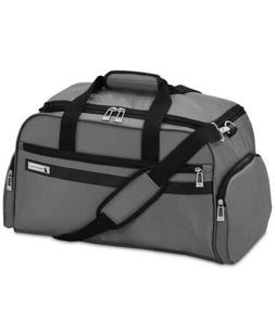 "$140 NEW London Fog South Bury 22"" Cargo Duffel Bag Carry-on"