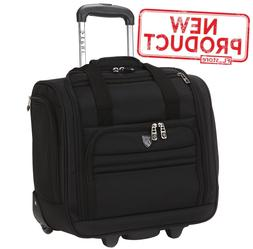 16 Inch Carry On Luggage Rolling Underseater Travel Wheels U