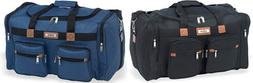 "18""/22""/25""/28"" Duffle Bag Overnight/Sports/Luggage/Gym/Trav"