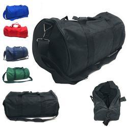 18 inch duffle bag w strap travel