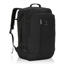 20'' Flight Approved Carry-on Bag Weekender Convertible Trav
