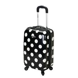 20 Inch  POLYCARBONATE CARRY ON