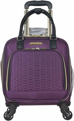 4 wheel underseater carry on luggage florence