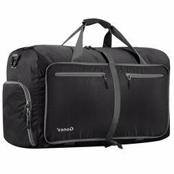 Gonex 80L Travel Foldable Tear Resistant Luggage Bag Storage
