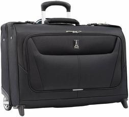 Travelpro Maxlite 5 Carry-on Rolling Garment Bag, Black