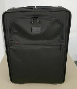 TUMI Alpha 2 - Continental Expandable 2-Wheel Carry-On - $64