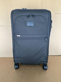 Tumi Alpha 3 International Office 4 Wheeled Carry-On 2203616