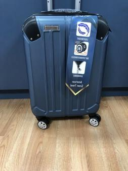 """American Green Travel 20"""" carry on luggage spinner"""