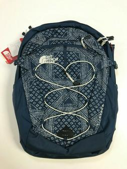 The North Face Women's Borealis 25L Backpack Shady Blue Prin