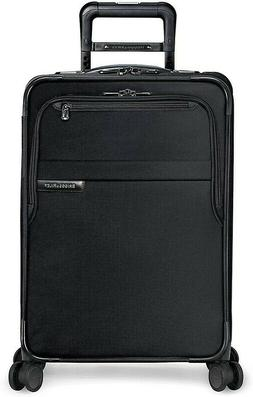 Briggs & Riley U122CXSP4 Carry-On Expandable 22 inch Spinner