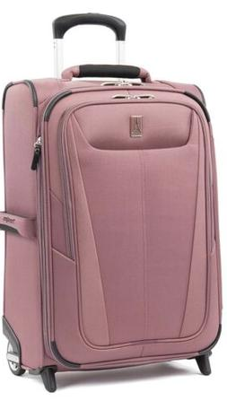 TravelPro Carry On Rolling Bag 22 Inch Expandable Overnight