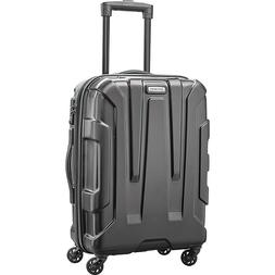 centric hardside 20 carry on luggage spinner