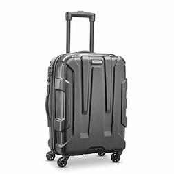 Samsonite Centric Expandable Hardside Carry On Luggage with