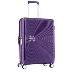 American Tourister Curio Spinner Hardside 29, Purple