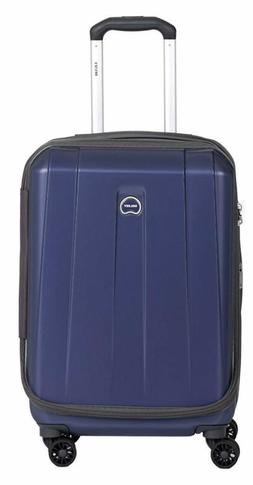 DELSEY Paris Delsey Luggage Helium Shadow 3.0 21 Inch Carry-