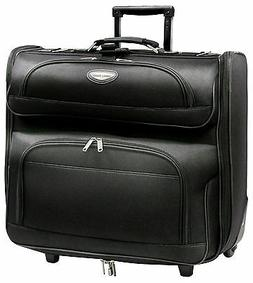 Deluxe Zipped Garment Travel Bag 39x24 Inch Luggage Storage