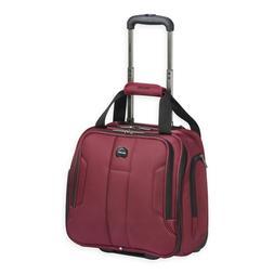 Delsey Paris Depart 2 Under Seat Airline Carry On Bag Luggag