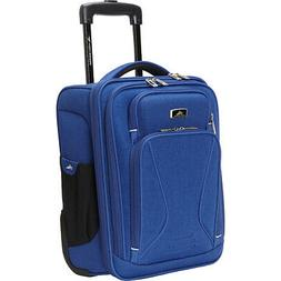 High Sierra Endeavor Wheeled Underseat Carry-On 4 Colors Sof