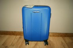 eBags EXO 2.0 Hardside Spinner Rolling Carry-On Luggage Blue