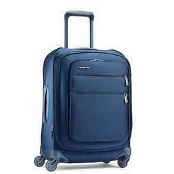 Samsonite Flexis Softside Luggage with Spinner Wheels Carry-