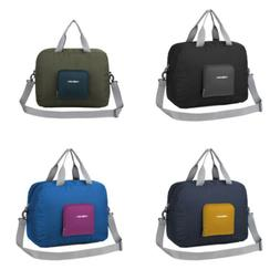 Foldable Duffle Bag Military Travel Storage Luggage Carry On