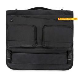 Swissgear Full-Sized Folding Garment Bag   Carry-On Travel L