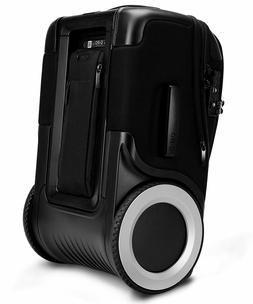 G-RO Carry On TSA Approved Waterproof Travel Luggage Smart C