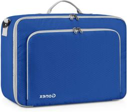 Gonex Travel Duffel Bag, Portable Carry on Luggage Personal