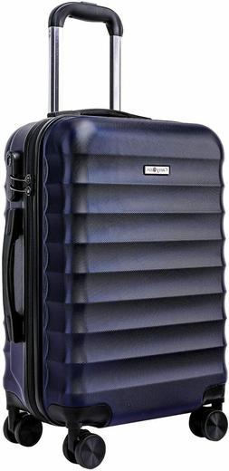 hardside carry on luggage lightweight suitcase