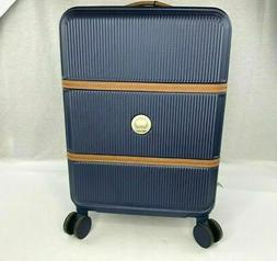 "Delsey Luggage Helium Shadow 3.0 25"" Expandable Spinner Trol"
