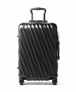 Tumi International Carry-On 19 Degree Aluminum, Color: Matte