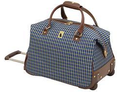London Fog® Kensington Club Bag