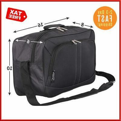 16 inch aerolite carry on hand luggage