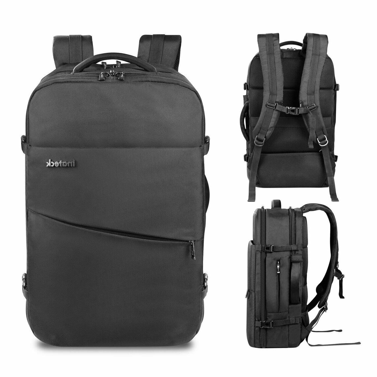 Inateck Flight Approved Backpack for