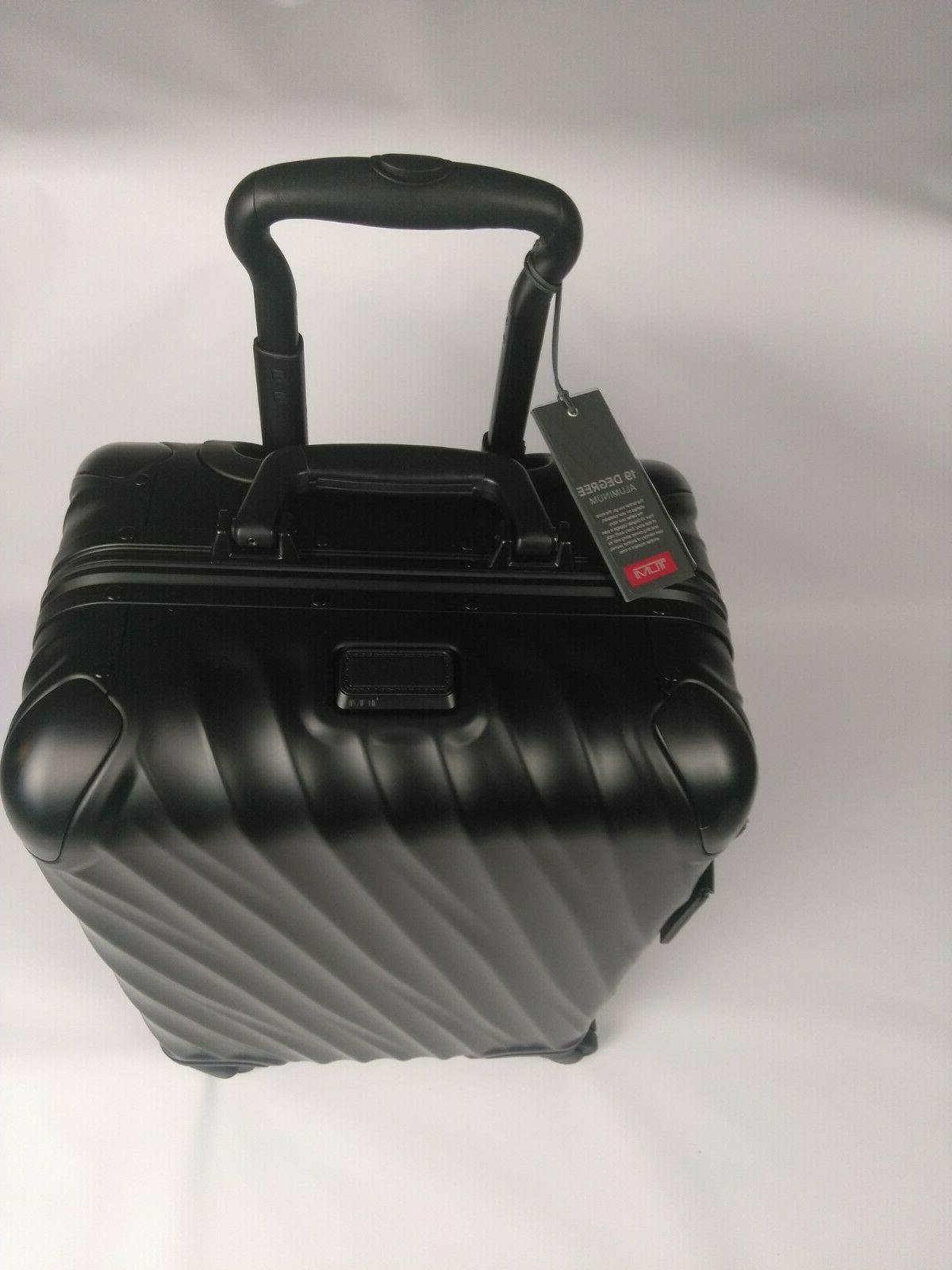 TUMI Degree International Carry-On - NW/OT $995