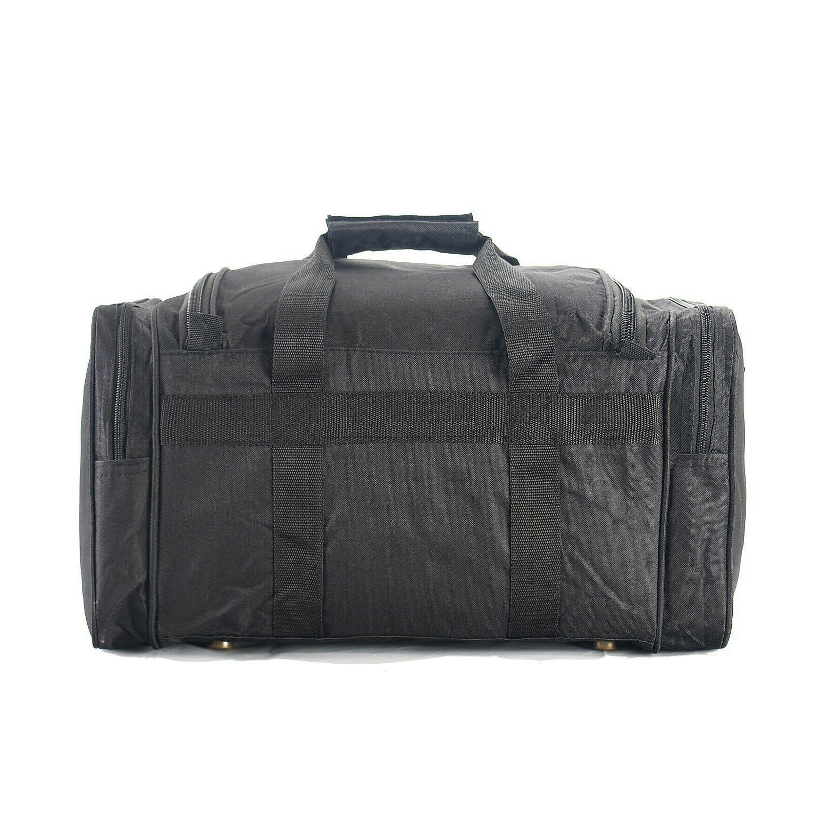 """19"""" Bag Black Carry"""
