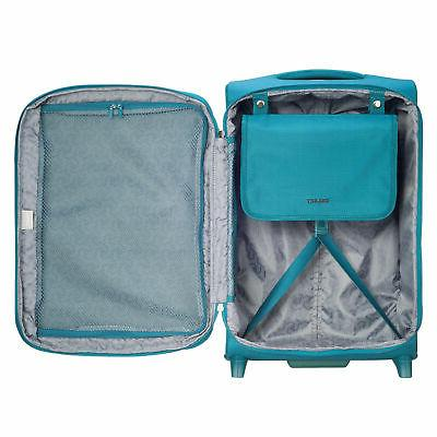 DELSEY 2 Spinner Carry Teal