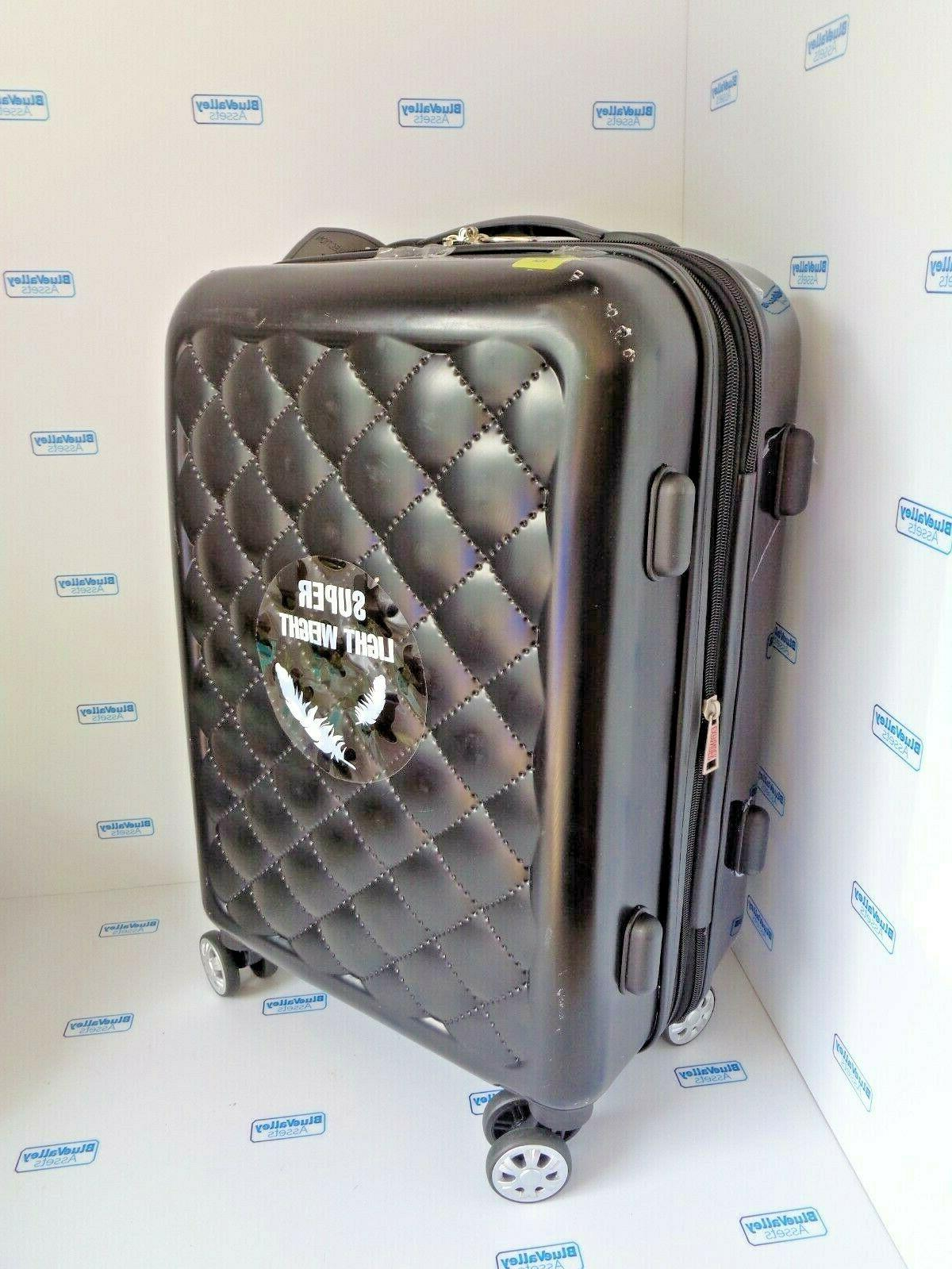 ROCKLAND EXPANDABLE CARRY WHEELS,