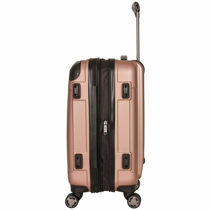 Reaction Cole inch Upright Carry-on