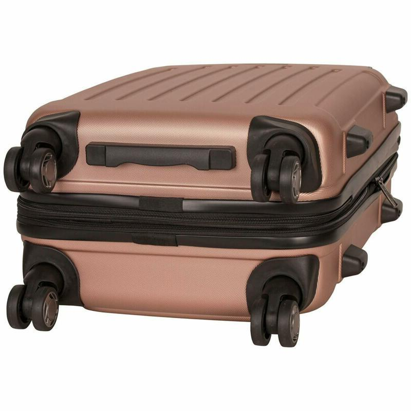 Reaction Kenneth inch Expandable Carry-on
