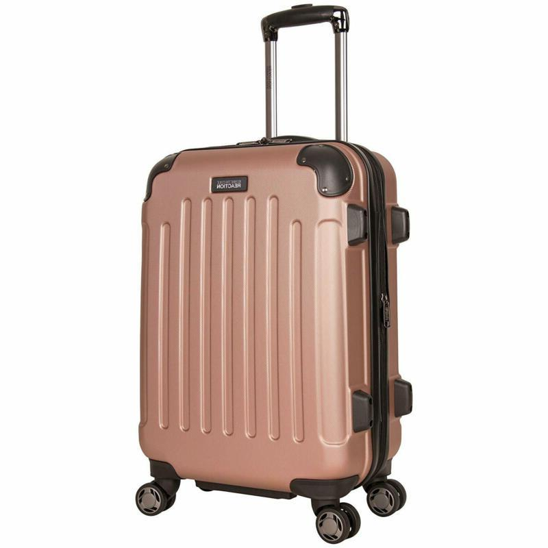 Reaction Cole 20 inch Carry-on