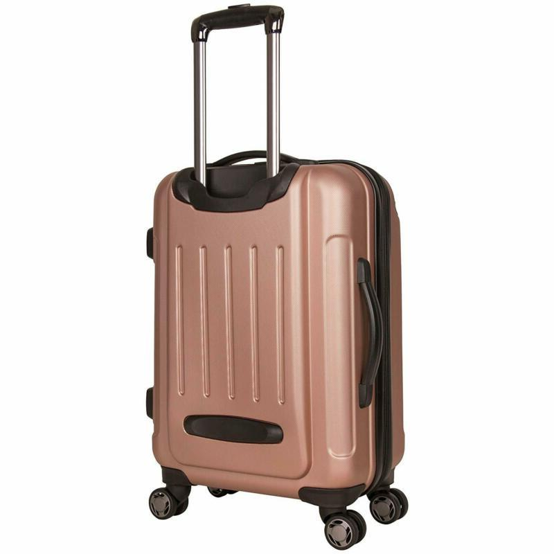 Reaction Kenneth Cole inch Carry-on