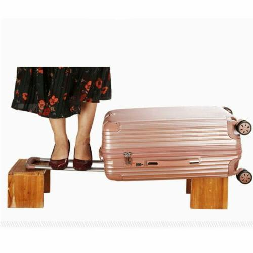 20'' Bag ABS Spinner Suitcase with Lock