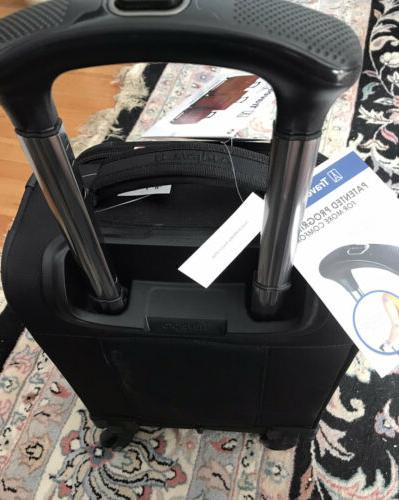 """TRAVELPRO 22"""" Expandable Carry-On Spinner lb"""
