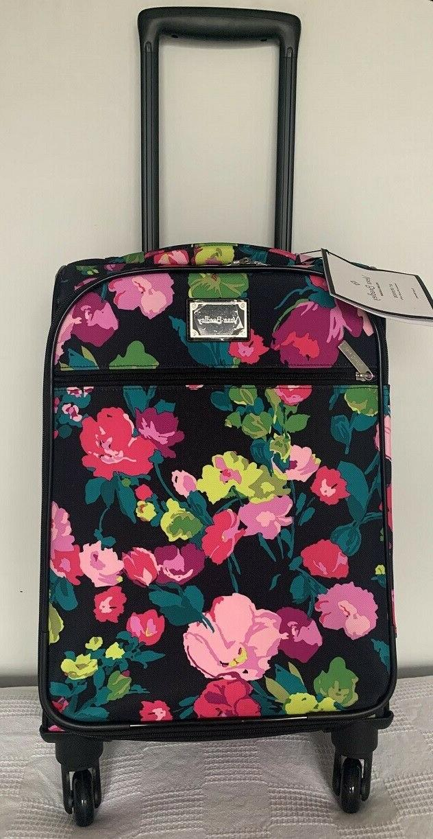 Vera Rolling Hilo Wheeled Suitcase