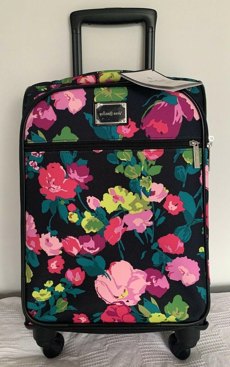 22 spinner rolling luggage hilo meadow wheeled