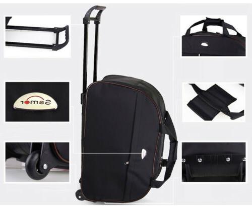 Travel Suitcase Luggage Lightweight