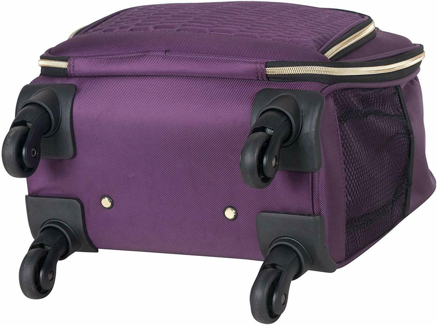 Underseater Carry-on Luggage