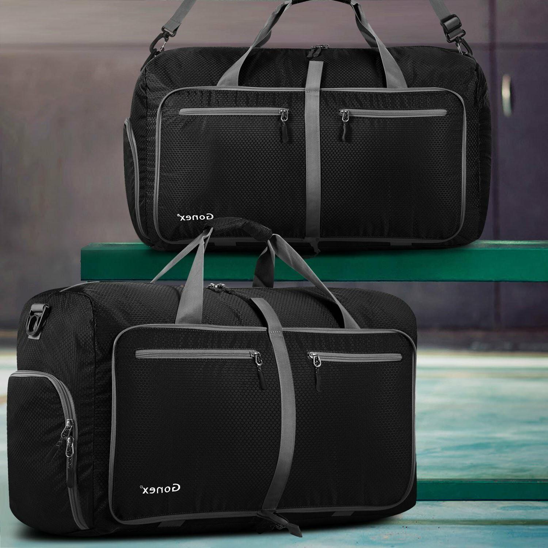 Gonex Tear Storage Carry-On Duffle