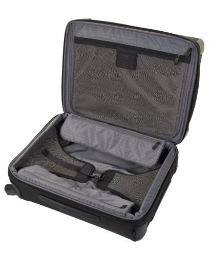 Tumi Alpha Continental Expandable Wheeled Carry-On